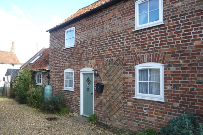 2 bedroom detached house to rent in Stocks Hill, Hilgay, Downham Market