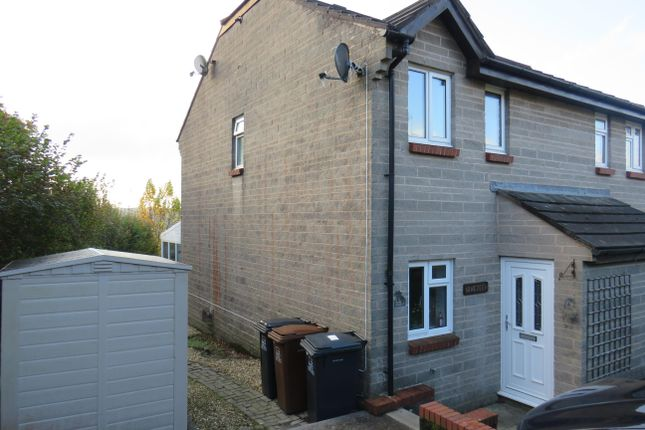 2 bed property to rent in Plover Rise, Ivybridge PL21