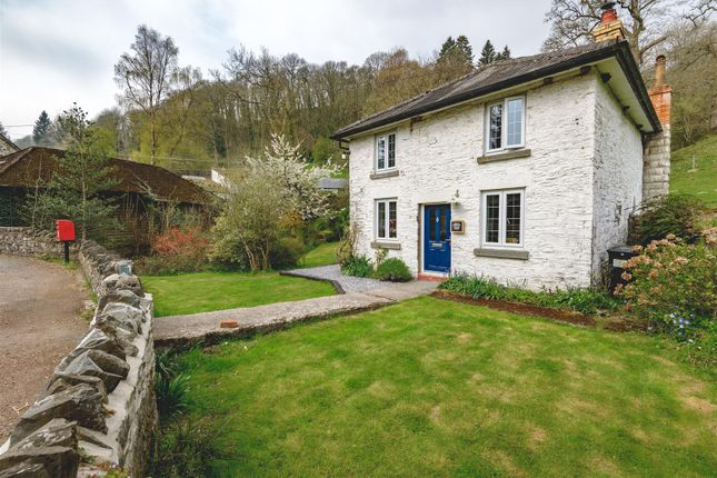 Thumbnail Cottage for sale in Builth Wells