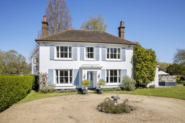 Thumbnail Detached house to rent in Bowers Lane, Guildford