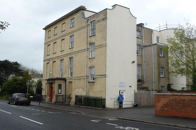 Thumbnail Office for sale in 11 High Street, Cheltenham