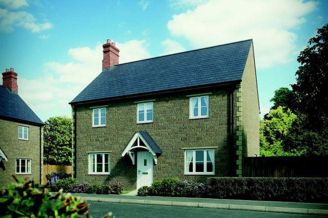 4 bed detached house for sale in Rousham Road, Tackley, Kidlington OX5