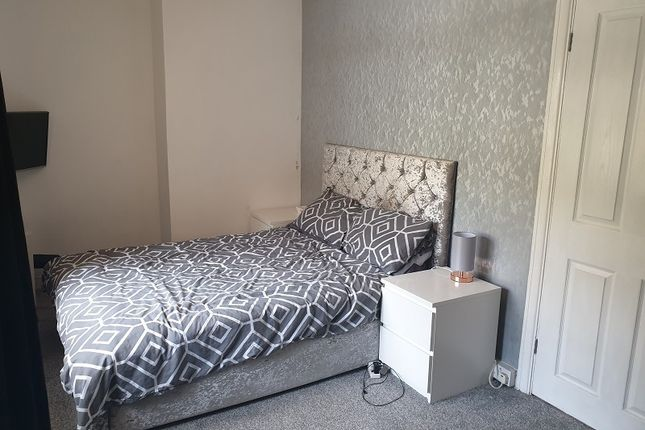 Bedroom 1 of Lansbury Avenue, Port Talbot, Neath Port Talbot. SA13