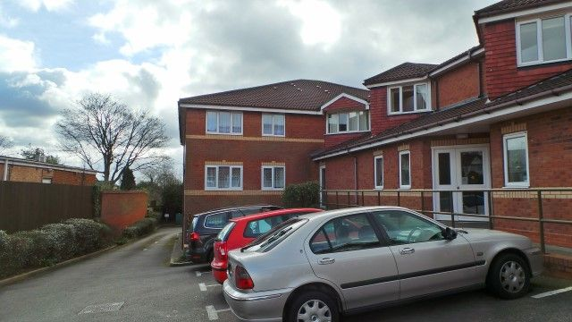 Thumbnail Property for sale in Orchard House, Orphanage Road, Erdington