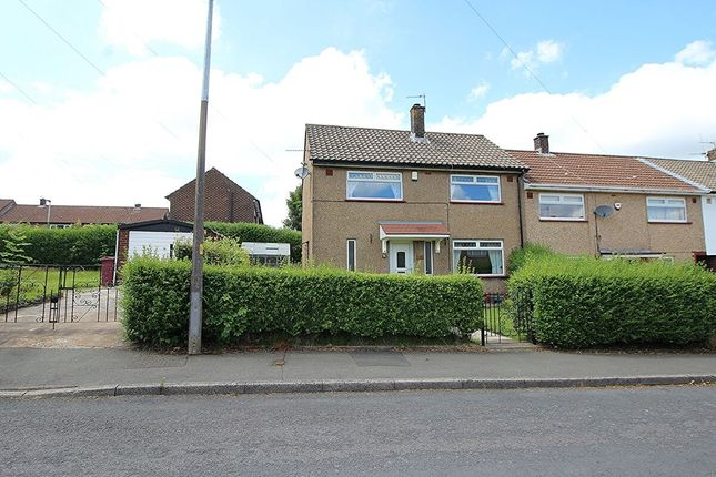 Thumbnail Property to rent in Oban Drive, Blackburn