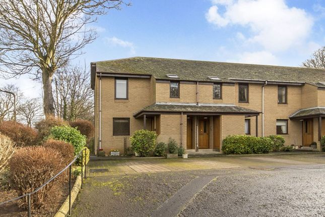 Thumbnail Flat for sale in 2 Springfield Gardens, Cromwell Road, North Berwick