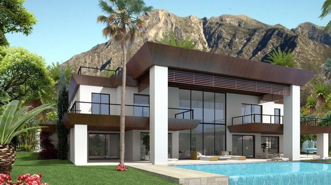 7 bed villa for sale in Marbella, Malaga, Spain