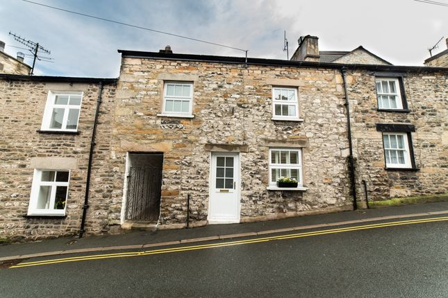 Thumbnail Terraced house for sale in Mitchelgate, Kirkby Lonsdale, Carnforth