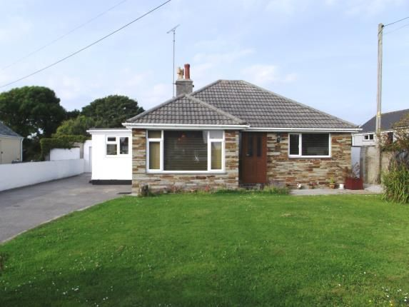 Detached House For Sale In Tintagel Cornwall