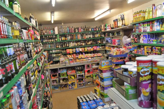 Retail premises for sale in Off License & Convenience WV13, Wolverhampton