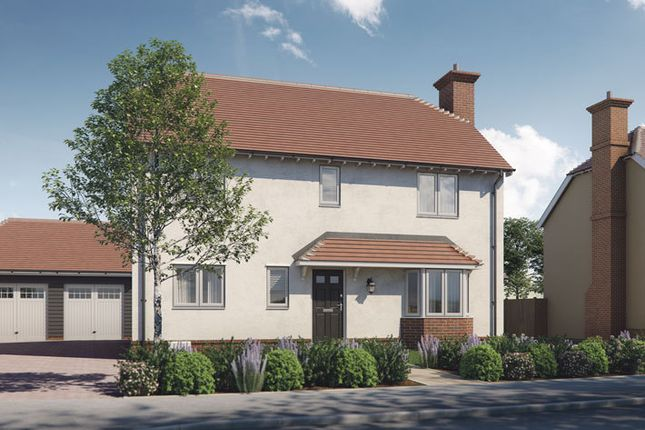 "Thumbnail Property for sale in ""The Danbury"" at London Road, Great Notley, Braintree"