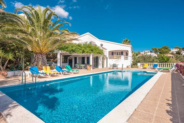 Thumbnail Detached house for sale in Port Addaya, Mercadal, Es, Menorca, Balearic Islands, Spain