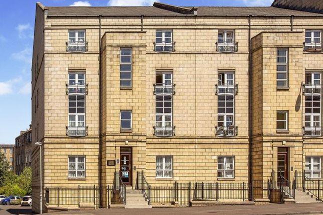 Thumbnail Flat to rent in Annandale Street, Edinburgh
