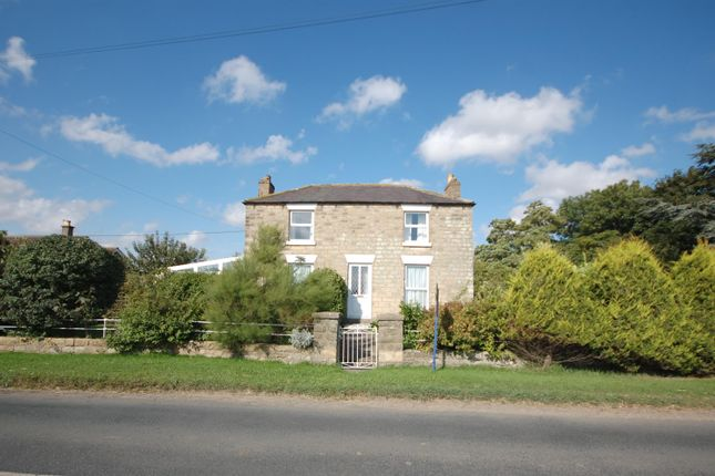 Thumbnail Country house for sale in Whin Hill Garth, Little Habton, Malton