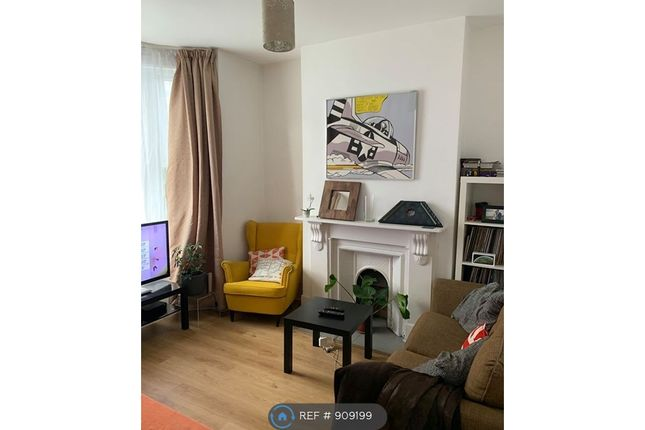 Living Room of Frith Road, London E11