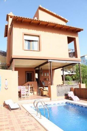 Villa for sale in Relleu (Near Benidorm), Alicante, Spain