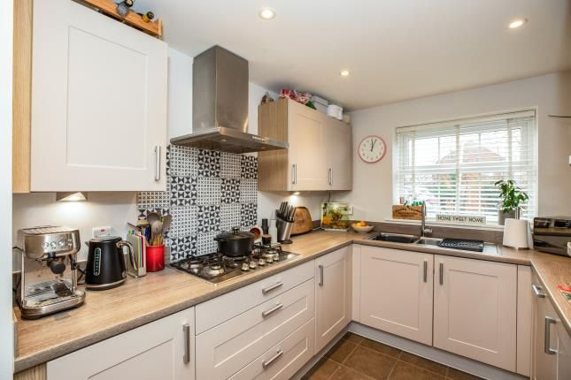 Kitchen of Squirrels Street, Bishopton, Stratford-Upon-Avon CV37
