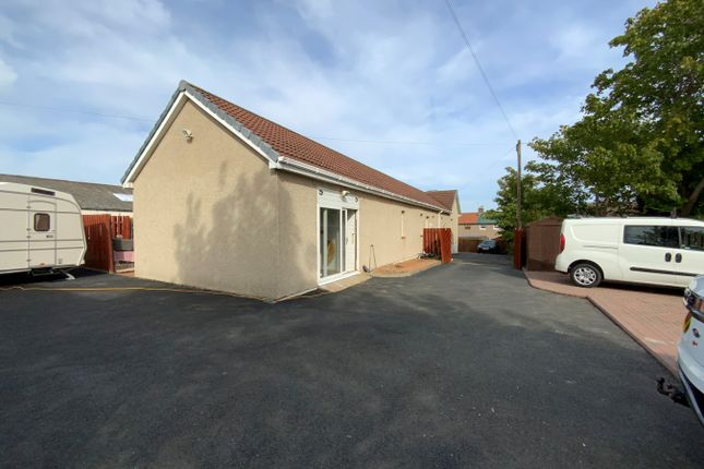 Thumbnail Detached bungalow for sale in Alford Avenue, Kirkcaldy, Fife