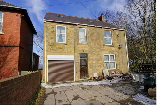 Thumbnail Detached house for sale in Dipton, Stanley