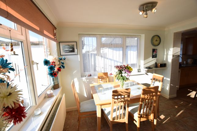 Dining Room of Eastbourne Avenue, Pevensey Bay BN24