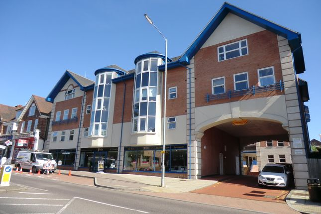 Thumbnail Flat to rent in London Road, St Albans