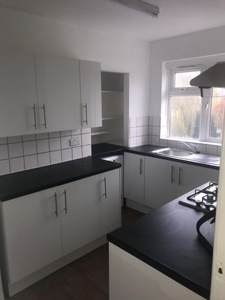 Thumbnail Block of flats to rent in Cranleigh Gardens, Southall