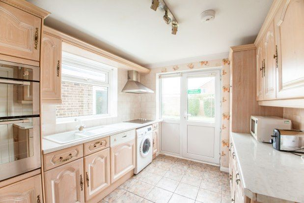 Thumbnail Property to rent in Lyndhurst Close, Canterbury