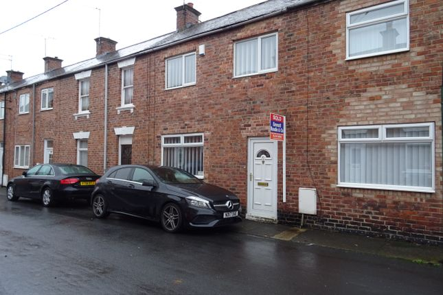 Thumbnail Terraced house to rent in Wilfrid Street, Chester Le Street