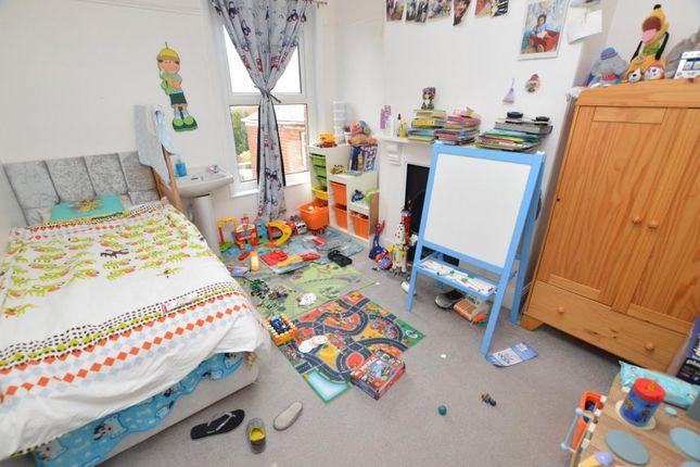 Bedroom 2 of Manston Road, Mount Pleasant, Exeter EX1