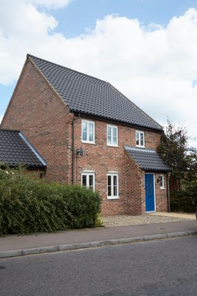 Thumbnail Town house to rent in Victory Avenue, Bradwell