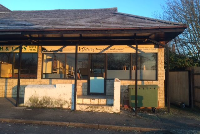Thumbnail Retail premises to let in Thorney Leys, Witney
