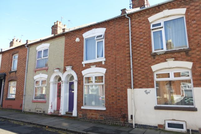 Thumbnail Property to rent in Overstone Road, Northampton