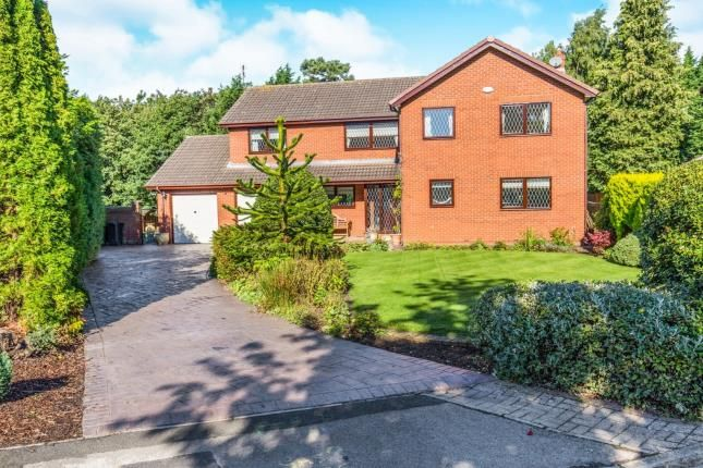 Thumbnail Detached house for sale in Normanby Hall Park, Normanby, Middlesbrough