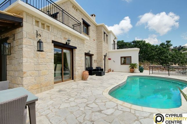 Thumbnail Property for sale in Lithos Valley, Pafos, Mesogi