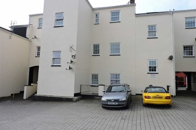 Thumbnail Flat for sale in Market Street, Narberth, Pembrokeshire