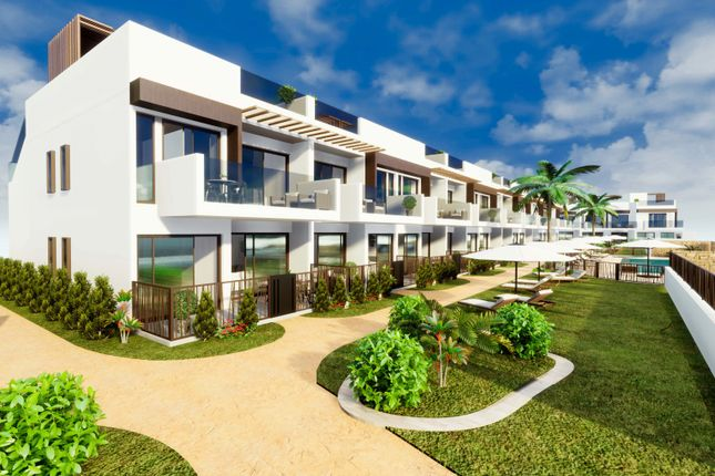 Thumbnail Apartment for sale in Roda Golf, Murcia, Spain