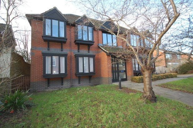 Thumbnail Property to rent in London Road, Uckfield