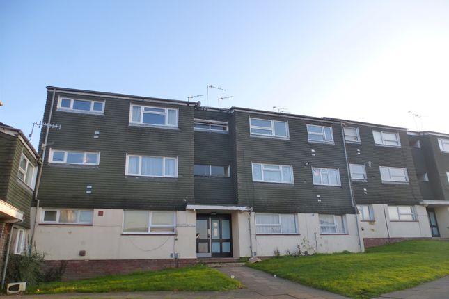 Thumbnail Flat for sale in Townsend, Hemel Hempstead