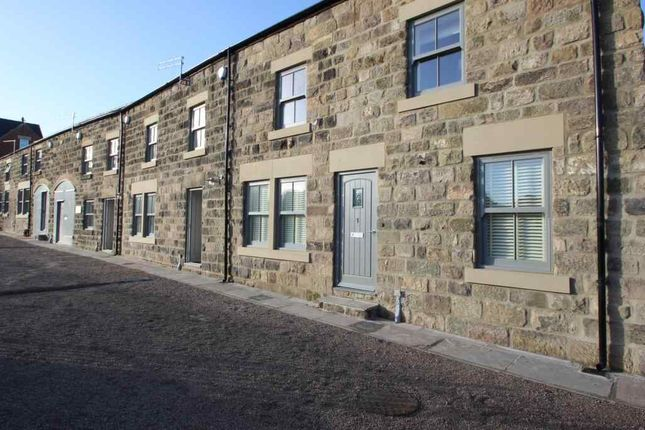 Thumbnail Terraced house to rent in Lime Grove, Harrogate