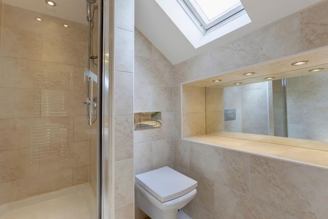 Shower Room of Totley Brook Road, Dore, Sheffield S17