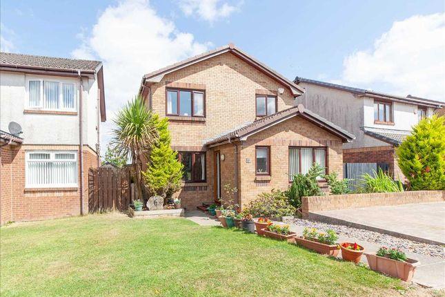 Thumbnail Detached house for sale in Keswick Drive, Hamilton