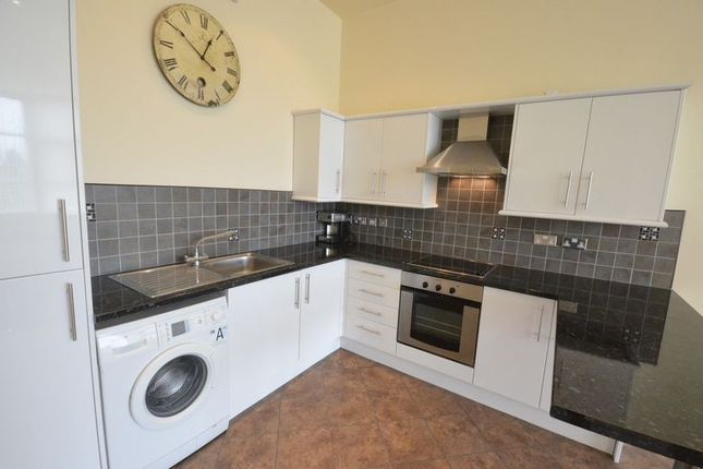 Thumbnail Flat to rent in Eagle Street, Accrington