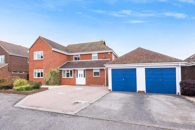 Detached house for sale in Densihale, Aldwick Felds, Bognor Regis