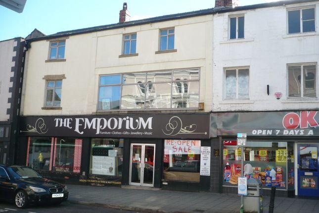 Thumbnail Retail premises to let in 20-22 Peel Street, Barnsley