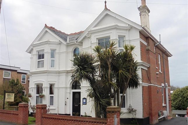 Thumbnail Block of flats for sale in Western Road, Shanklin, Isle Of Wight
