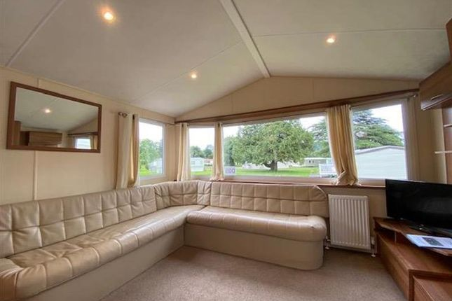 2 bed property for sale in Rosneath Castle Caravan Park, Rosneath, Helensburgh G84