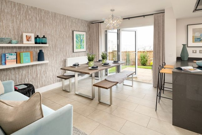 """Thumbnail Detached house for sale in """"Bryce"""" at Evie Wynd, Newton Mearns, Glasgow"""