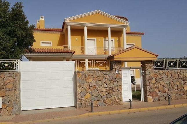 Thumbnail Detached house for sale in Calle La Coruña, 8, 04638 Mojácar, Almería, España, Mojácar, Almería, Andalusia, Spain