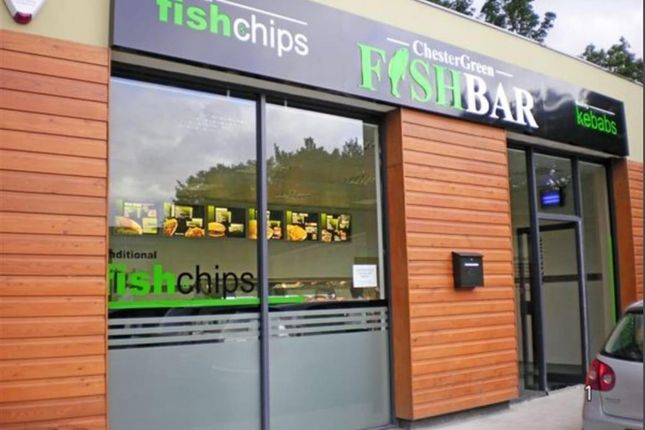 Restaurant/cafe for sale in City Road, Derby