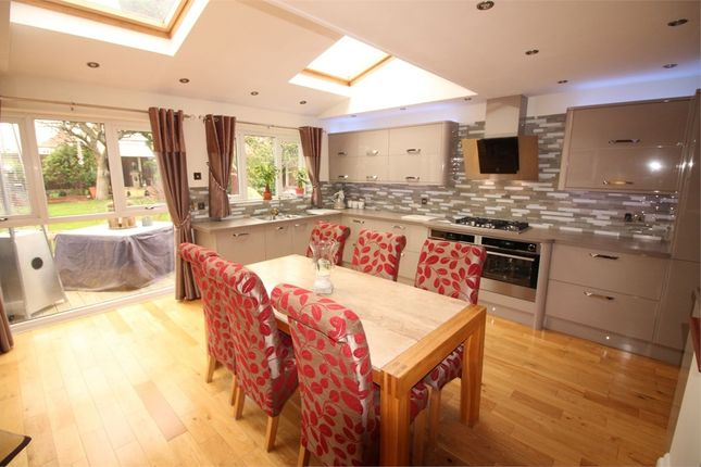 4 Bed Detached House For Sale In Ince Road Thornton